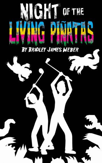 Night of the Living Piñatas