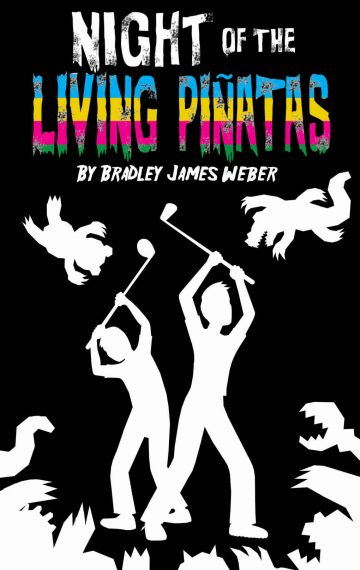 Night of the Living Piñatas